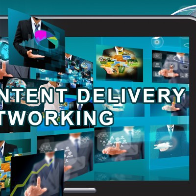 Content delivery networking