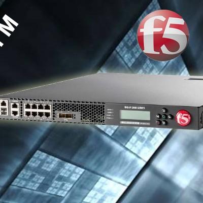 F5 LTM & GTM