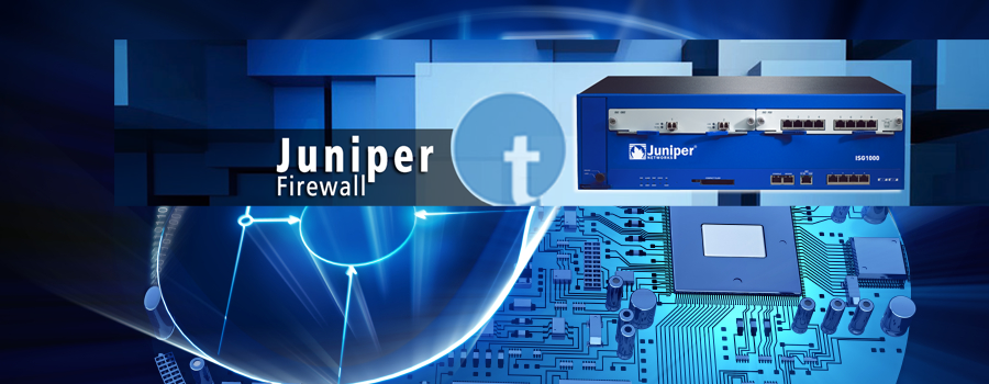 Juniper Networks Certified Internet Associate (JNCIA)