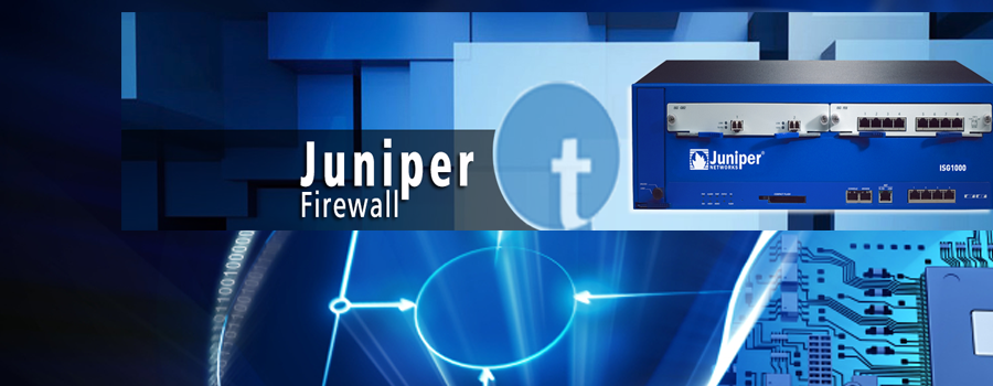 Juniper firewall
