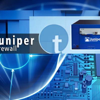Juniper Networks Certified Internet Specialist (JNCIS)
