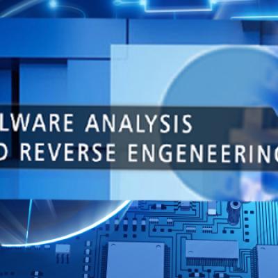 Malware analysis and reverse engineering